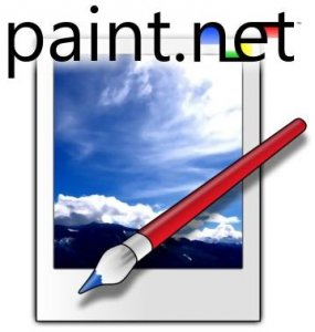 Paint.NET 4.0.9 Final [Multi/Ru]