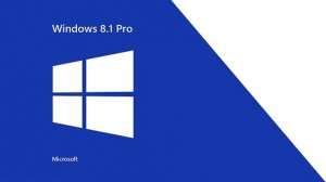 Microsoft Windows 8.1 Pro update 31.12.2015 by 1Pawel (x86-x64) [Ru] (2016)