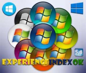 ExperienceIndexOK 1.11 Portable [Multi/Ru]