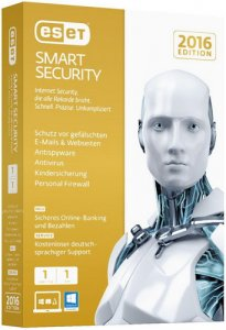 ESET Smart Security 9.0.349.14 [Ukr]