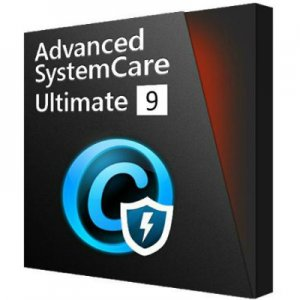 Advanced SystemCare Ultimate 9.0.1.622 Final [Multi/Ru]