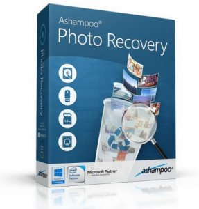 Ashampoo Photo Recovery 1.0.0 [Multi/Ru]