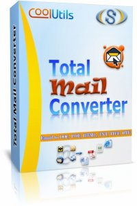 CoolUtils Total Mail Converter 4.1.127 [Multi/Ru]