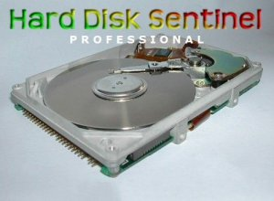 Hard Disk Sentinel Pro 4.70 Build 8128 Final RePack by D!akov [Multi/Ru]