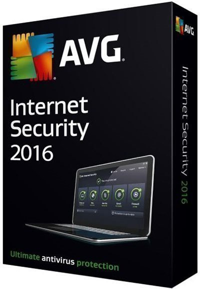AVG Internet Security 2016 16.41.7442 [Multi/Ru]