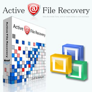 Active@ File Recovery Professional 14.5.0 [En]