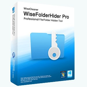 Wise Folder Hider Pro 3.32.107 [Multi/Ru]