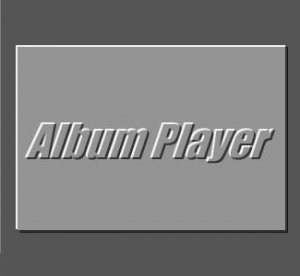 Album Player 2.105 Portable [Ru/En]