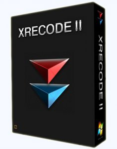 xrecode II Build 1.0.0.228 + Portable [Multi/Ru]