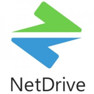 NetDrive 2.6.4. build 715 [Multi/Ru]
