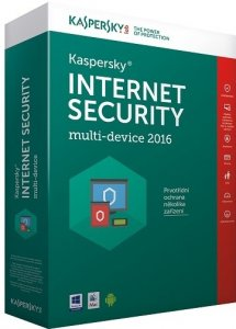 Kaspersky Internet Security 2016 16.0.1.445 MR1 Final [Ru]