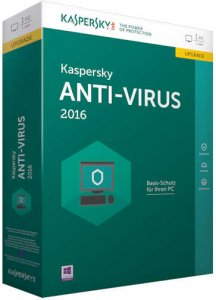 Kaspersky Anti-Virus 2016 16.0.1.445 MR1 Final [Ru]