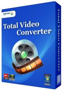 Aiseesoft Total Video Converter 9.0.10 RePack (& Portable) by TryRooM [Multi/Ru]