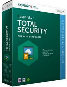Kaspersky Total Security 2016 16.0.1.445 MR1 Final [Ru]