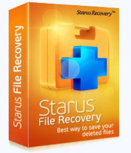 Starus File Recovery 3.8 Commercial Edition Portable by PortableAppC [Multi/Ru]