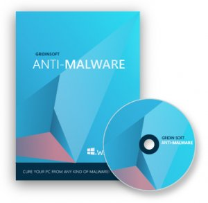 GridinSoft Anti-Malware 3.0.26 RePack by D!akov [Multi/Ru]