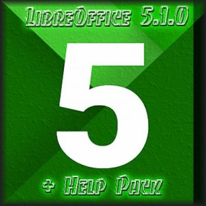 LibreOffice 5.1.0 Stable Portable by PortableAppZ [Multi/Ru]