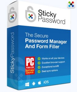 Sticky Password Premium 8.0.6.151 [Multi/Ru]