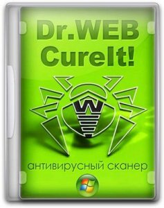 Dr.Web CureIt! 10.0.10 [17.02.2016] [Multi/Ru]