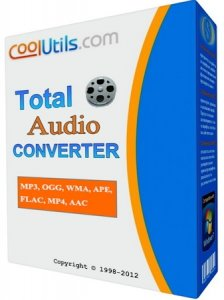 CoolUtils Total Audio Converter 5.2.0.140 RePack by KpoJIuK [Multi/Ru]
