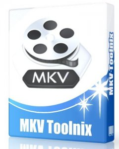 MKVToolNix 8.9.0 Final + Portable [Multi/Ru]