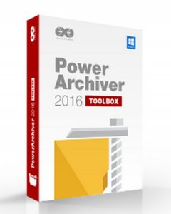 PowerArchiver 2016 16.00.67 RePack by D!akov [Multi/Ru]