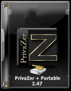 PrivaZer 2.47 + Portable [Multi/Ru]