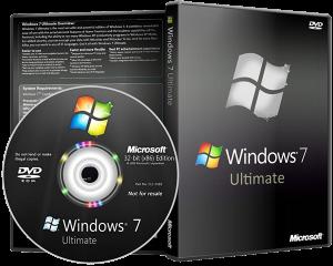 Windows 7 Ultimate SP1 by Xotta6bi4 [������������ ����������� � ���������� USB 3.0] (x86) (2016)