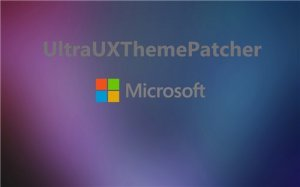 UltraUXThemePatcher 3.0.5 [En]