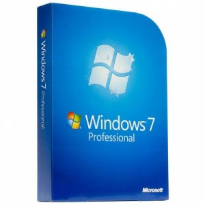 Windows 7 PROFESSIONAL Game OS v1.2 by CUTA 6.1.7601.18717 (x64) [Ru] (2016)