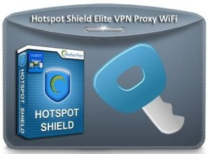 Hotspot Shield Elite 5.20.17 [Multi/Ru]