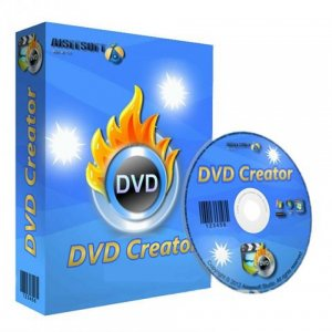 Aiseesoft DVD Creator 5.2.12 RePack (& Portable) by TryRooM [Multi/Ru]