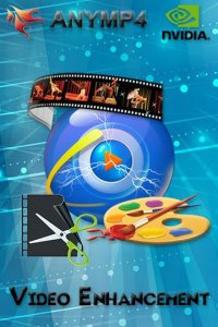 AnyMP4 Video Enhancement 1.0.16 RePack (& Portable) by TryRooM [Multi/Ru]
