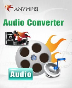 AnyMP4 Audio Converter 6.3.16 RePack (& Portable) by TryRooM [Multi/Ru]