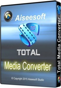 Aiseesoft Total Media Converter 8.1.8 RePack (& Portable) by TryRooM [Multi/Ru]