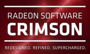 AMD Radeon Software Crimson Edition 16.3.1 Hotfix [Multi/Ru]