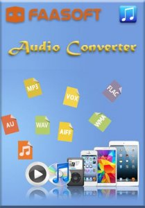 Faasoft Audio Converter 5.2.23.5604 RePack (& Portable) by TryRooM [Multi/Ru]