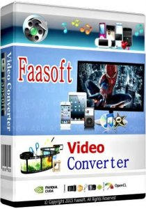 Faasoft Video Converter 5.3.22.5834 RePack (& Portable) by TryRooM [Multi/Ru]