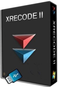 xrecode II 1.0.0.230 RePack (& Portable) by TryRooM [Multi/Ru]