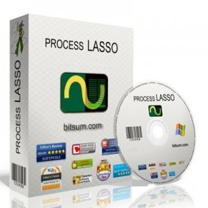 Process Lasso Pro 8.9.7.6 Final RePack (& Portable) by D!akov [Multi/Ru]