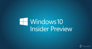 Microsoft Windows 10 Insider Preview Redstone 1 build 10.0.14295.1000 (2016) RUS
