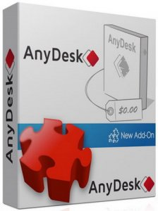 AnyDesk 2.2.2 + Portable [Multi/Ru]