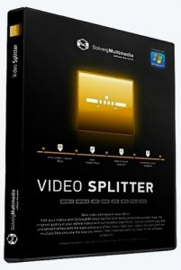 SolveigMM Video Splitter 5.2.1603.25 Business Edition + Portable [Multi/Ru]