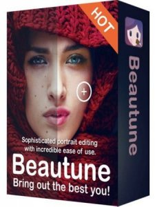 Beautune for Windows v.1.0.5 RePack (& Portable) by 78Sergey & Dinis124 [Ru]