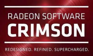 AMD Radeon Software Crimson Edition 16.3.2 [Multi/Ru]