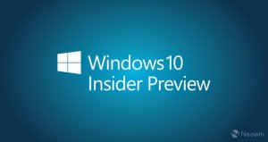 Microsoft Windows 10 Insider Preview Redstone 1 build 10.0.14316.1000 (2016) RUS