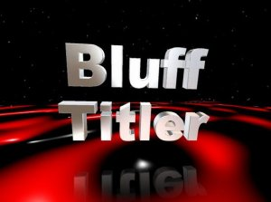 BluffTitler 12.3 PRO + Pack [Multi/Ru]