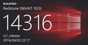 Microsoft Windows 10 Enterprise 14316 rs1 x86-x64 RU MINI v2 by Lopatkin (2016) RUS