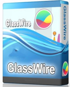 GlassWire Pro 1.2.54 Beta [Multi/Ru]