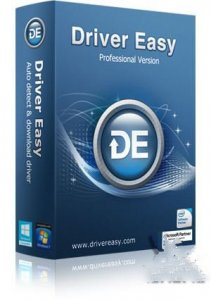 DriverEasy Professional 5.0.2.42137 RePack (& Portable) by TryRooM [Multi]